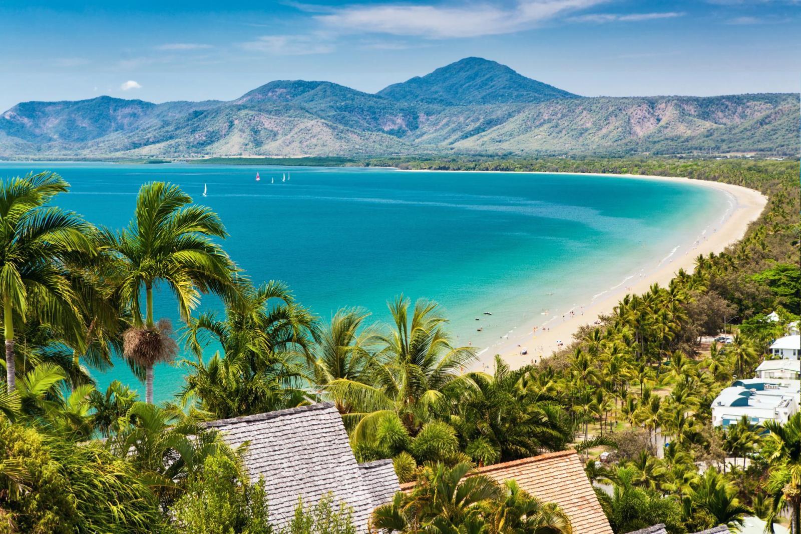 Great Barrier Reef Australien