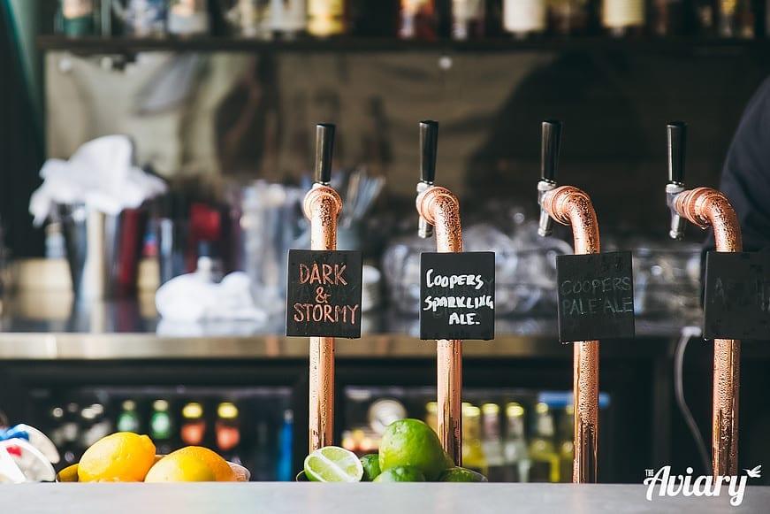 Perth Bars