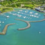 Wichtige Städte am Great Barrier Reef