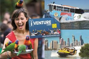 Gold Coast und Brisbane Sehenswürdigkeiten Pass