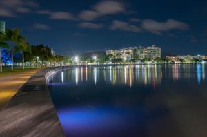Brisbane Cairns