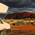 Camper mieten in Australien: meine Erfahrungen & Tipps