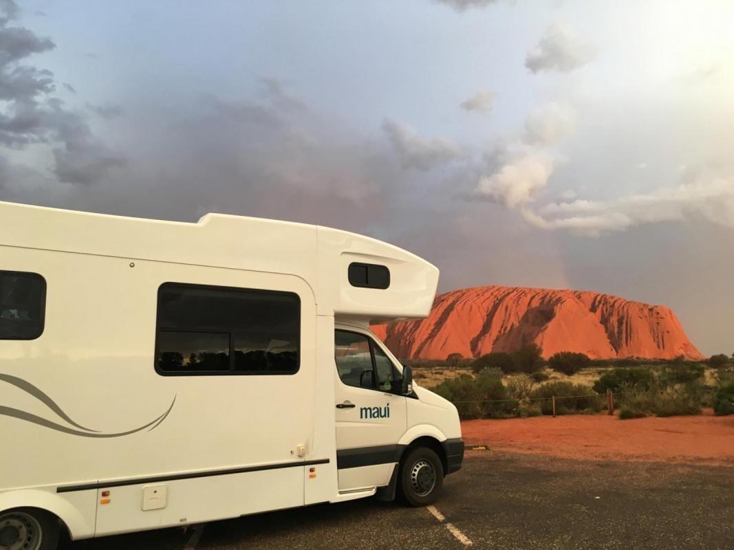 Camper Australien: Bestenliste, Empfehlungen & Tipps 10