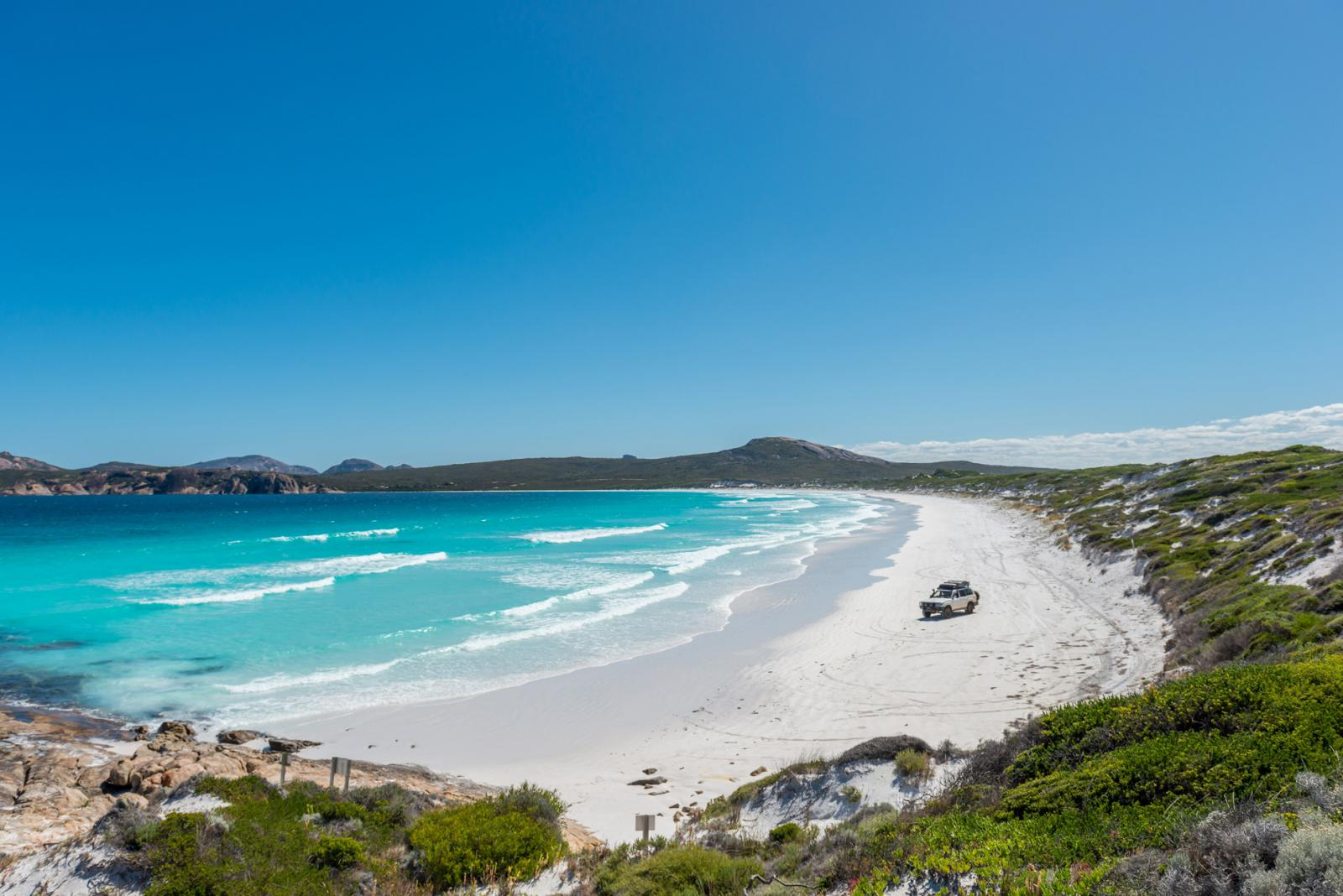 Rundreise Westaustralien
