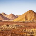 Coober Pedy – Australiens Stadt unter der Erde