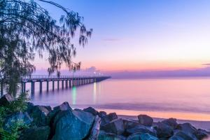 Hervey Bay Australien