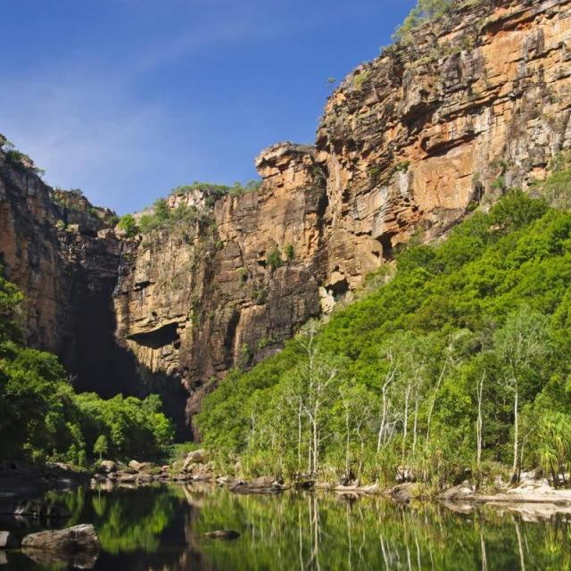 Kakadu National-Park im Northern Territory