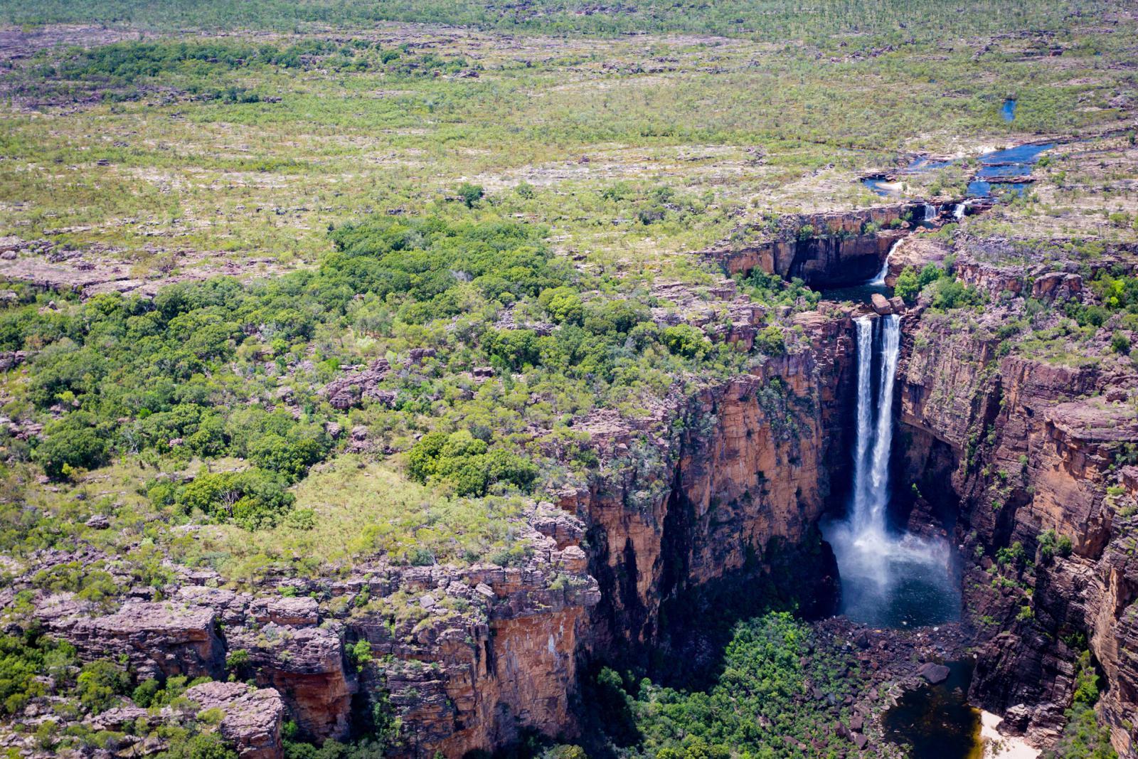 Australien Outback Kakadu Nationalpark