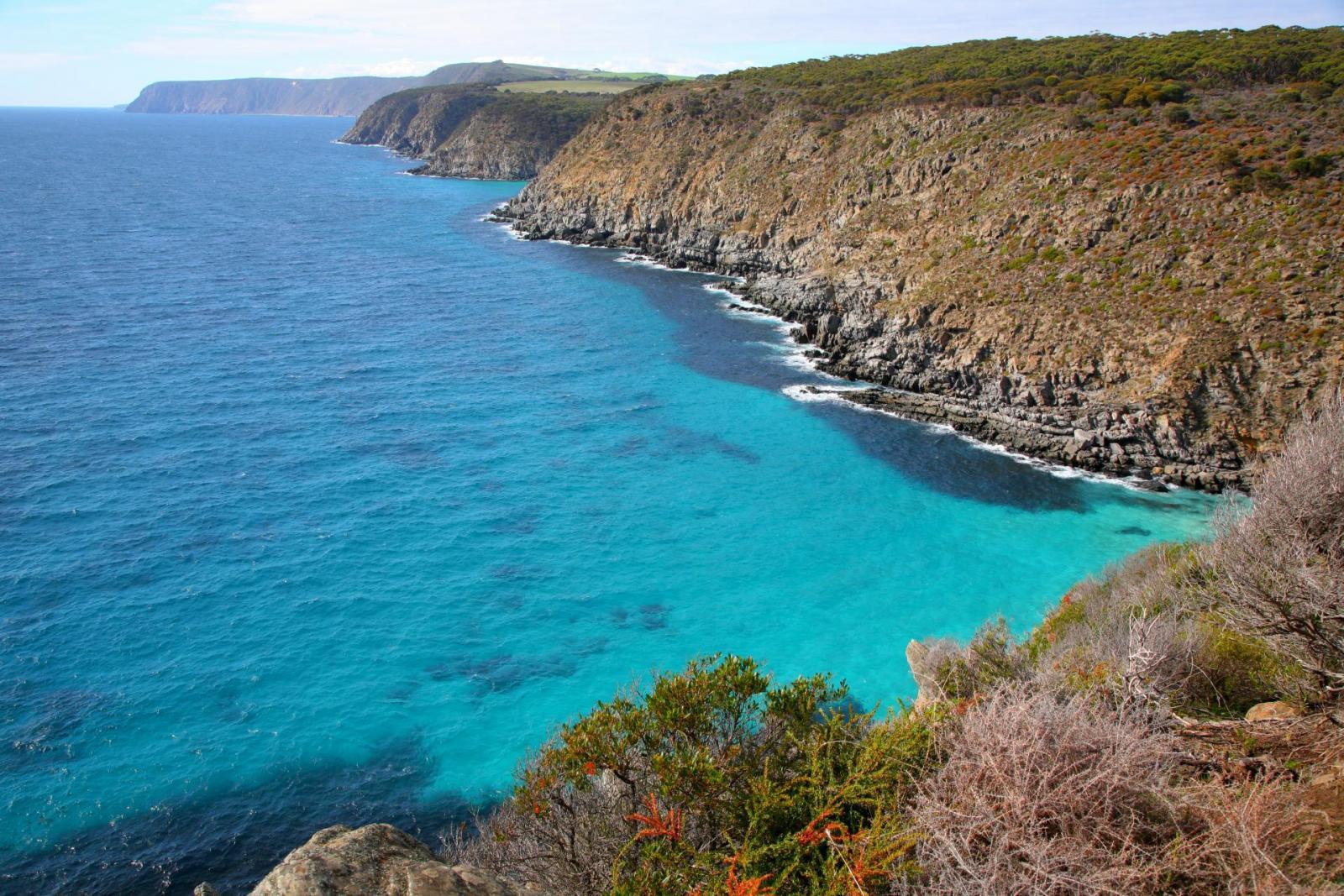Kangaroo Island Australien