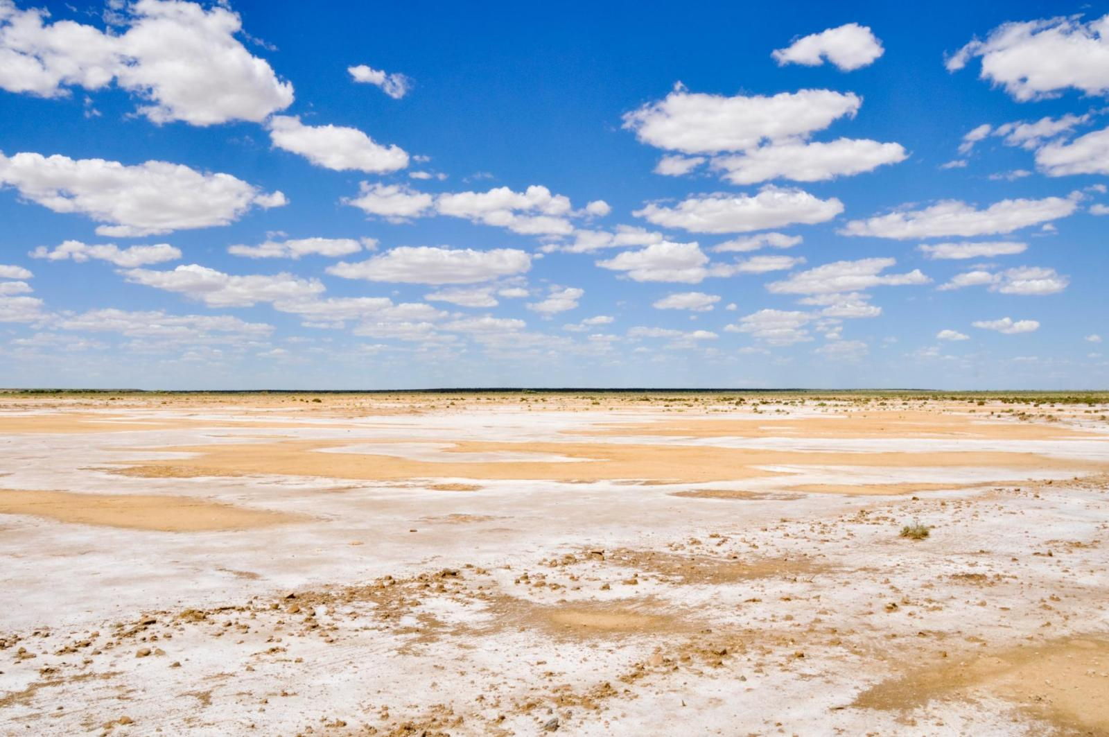 Die besten Nationalparks in Australien: Lake Eyre