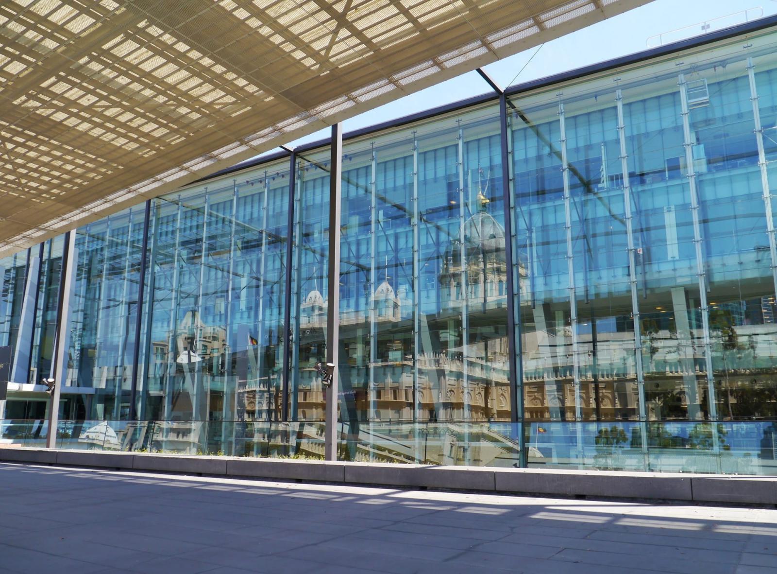 Die besten Sehenswürdigkeiten in Melbourne, Melbourne Museum