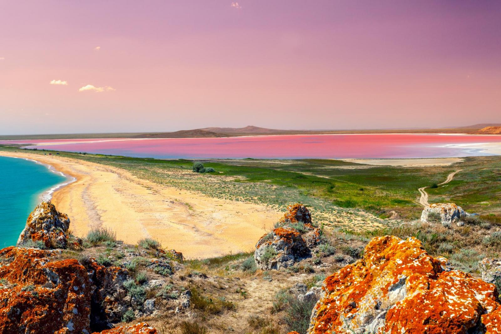 interessante Orte Australien