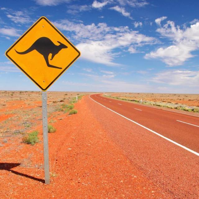 Die TOP 10 Sehenswürdigkeiten in Australien