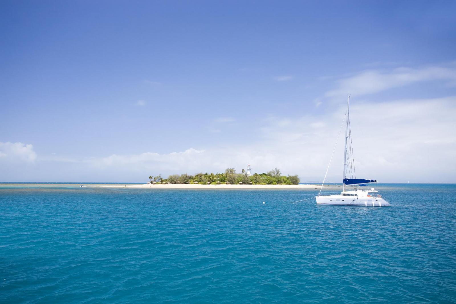 Must Do Great Barrier Reef Segeltour