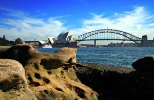 Sydney Opera House, Oper Sydney