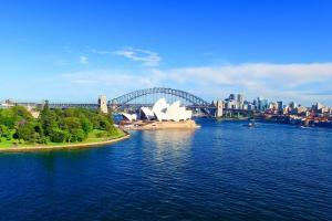 Sydney Opera House, die Oper in Sydney
