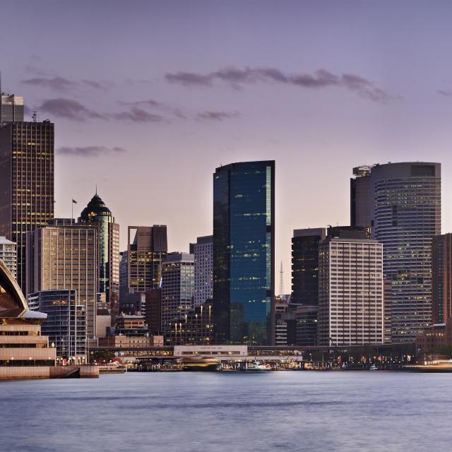 Der Sydney Touren – Finder: Findet die richtigen Sydney Ausflüge