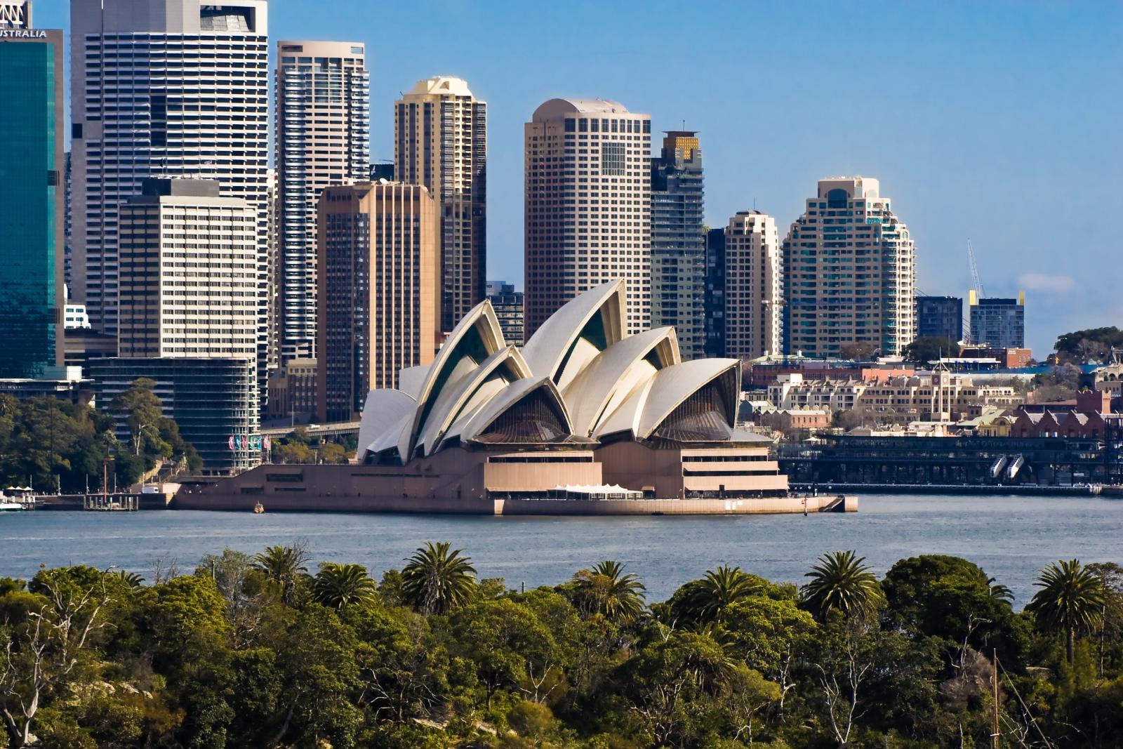 Gold Coast Sehenswürdigkeiten