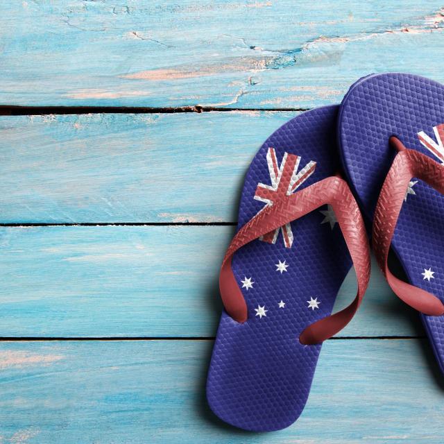 Deine Checkliste für Australien