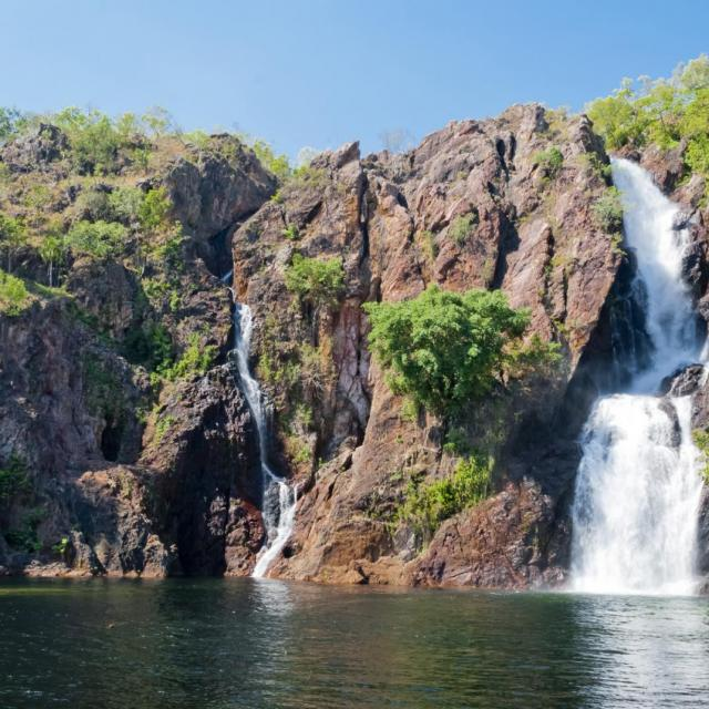 Litchfield Nationalpark im Northern Territory