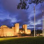Die besten Sehenswürdigkeiten in Canberra