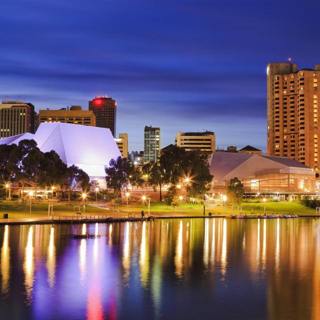 Das beste Adelaide Hostel