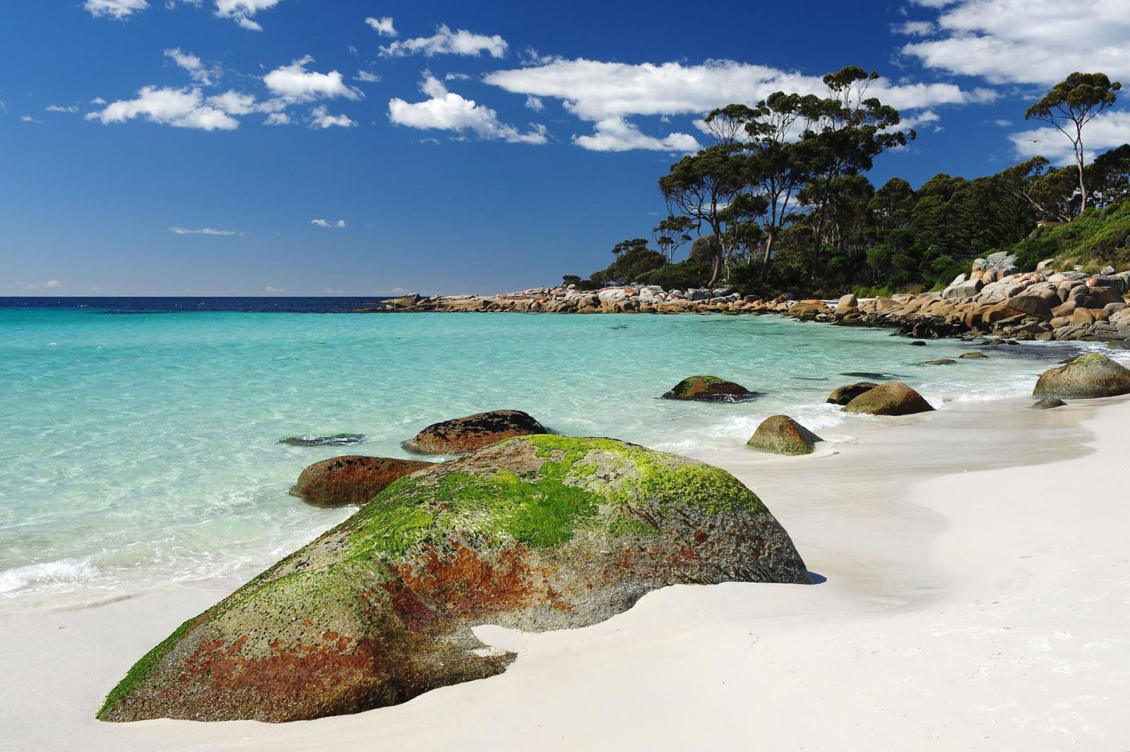 Inseln In Australien Loving Australia