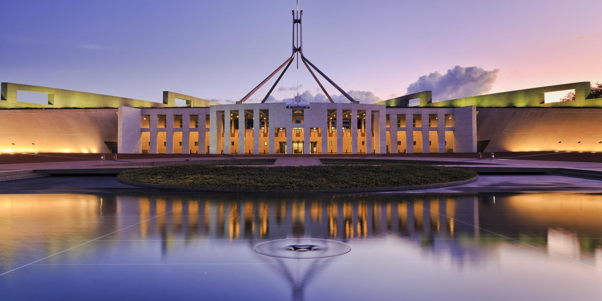 Canberra Die Hauptstadt Von Australien City Guide 2020