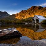 Der Bundesstaat Tasmanien