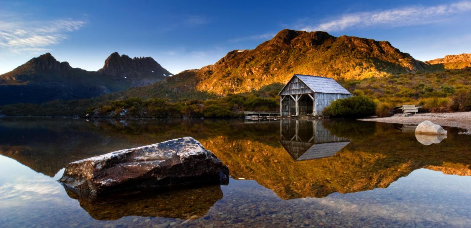 Cradle Mountain Sunrise dove-lake-tasmania-tas-161004204733005