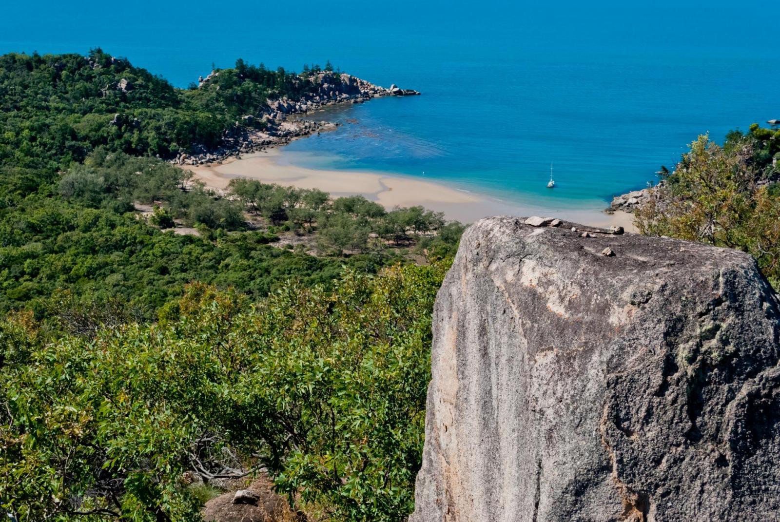 Insel Australien, Magnetic Island