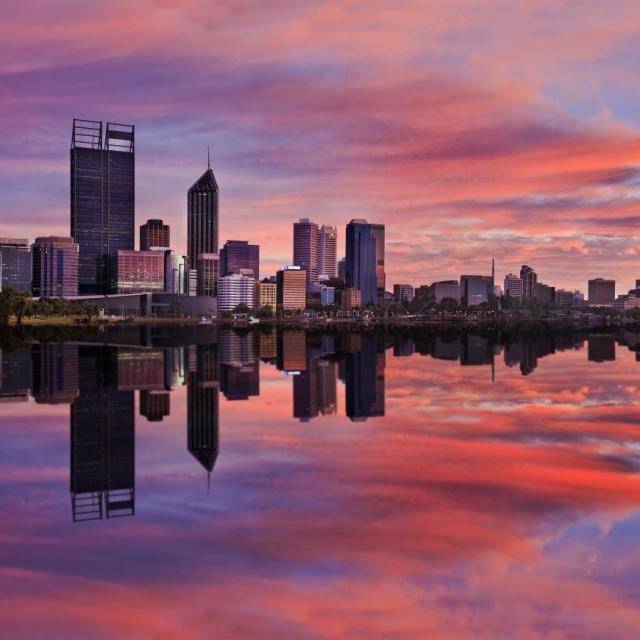 Die besten Perth Sehenswürdigkeiten