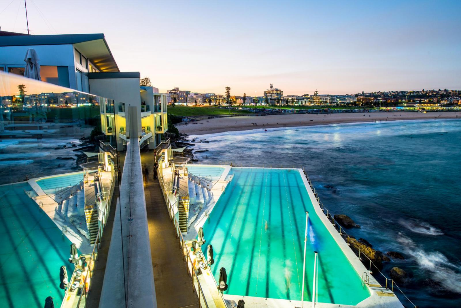 New Restaurants Bondi