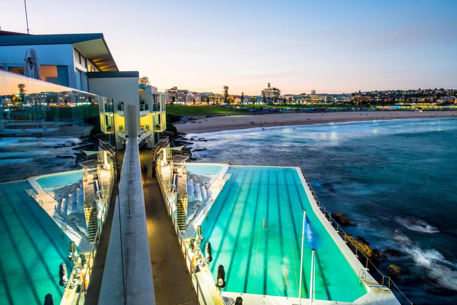 New Restaurants South Beach