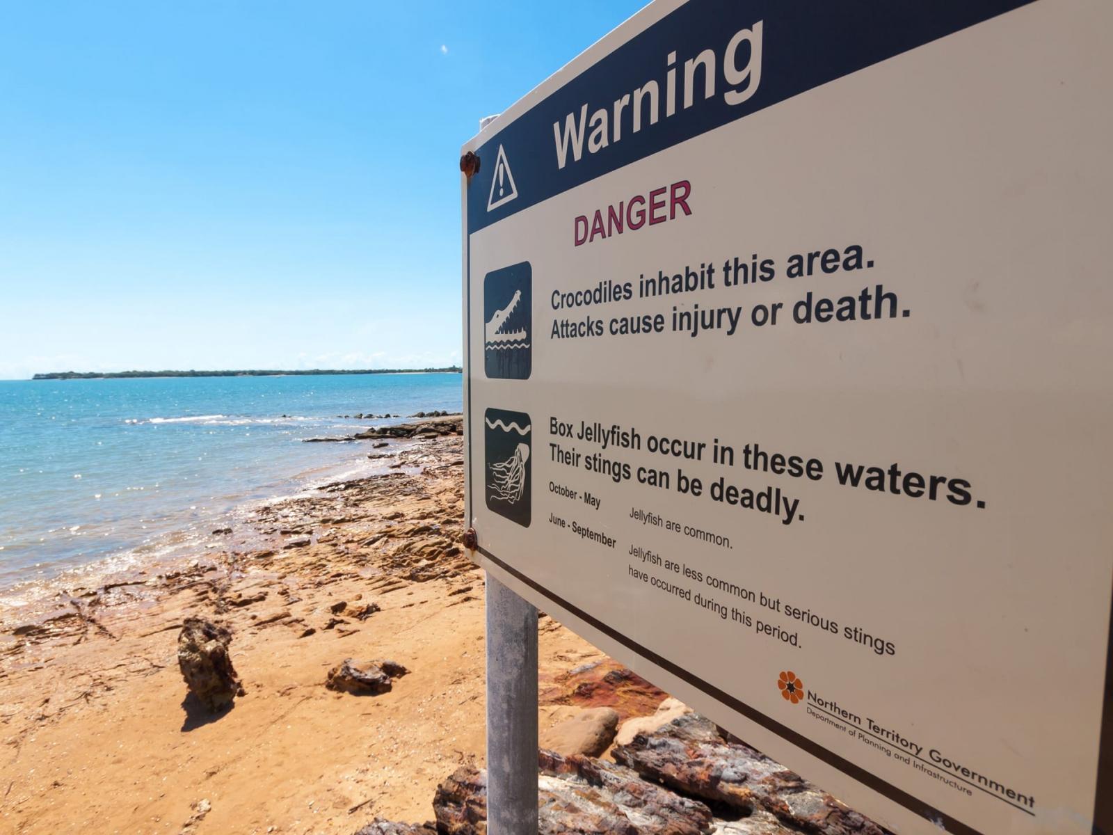 Darwin Australien