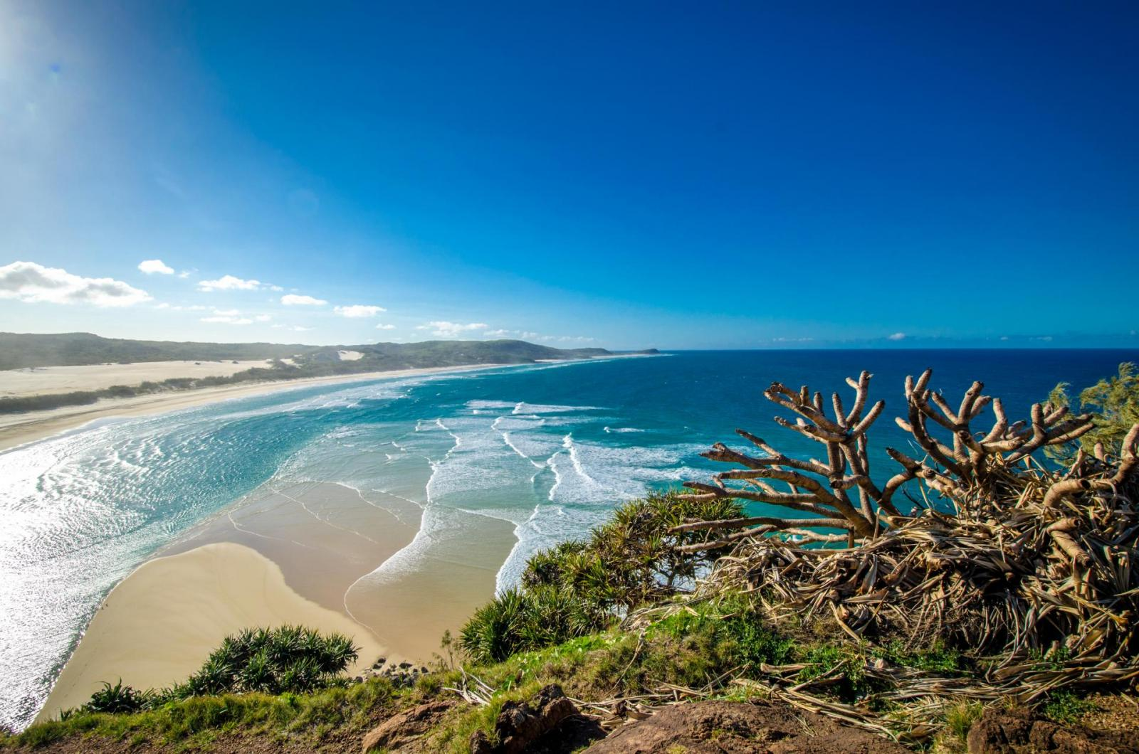 Fraser Island Brisbane