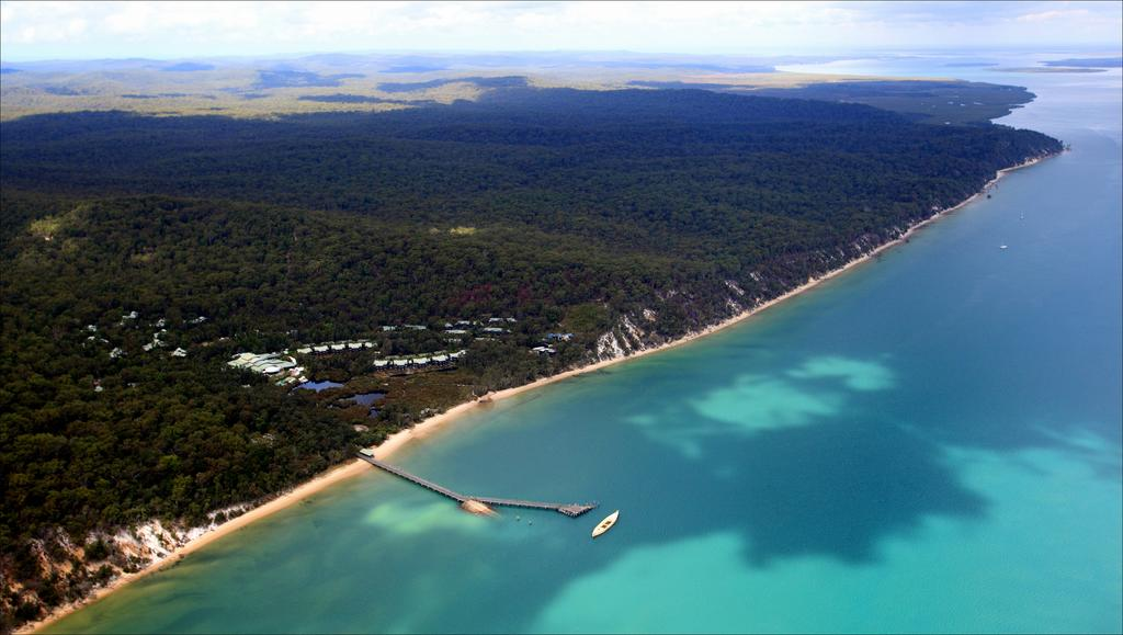 Fraser Island Hoteis