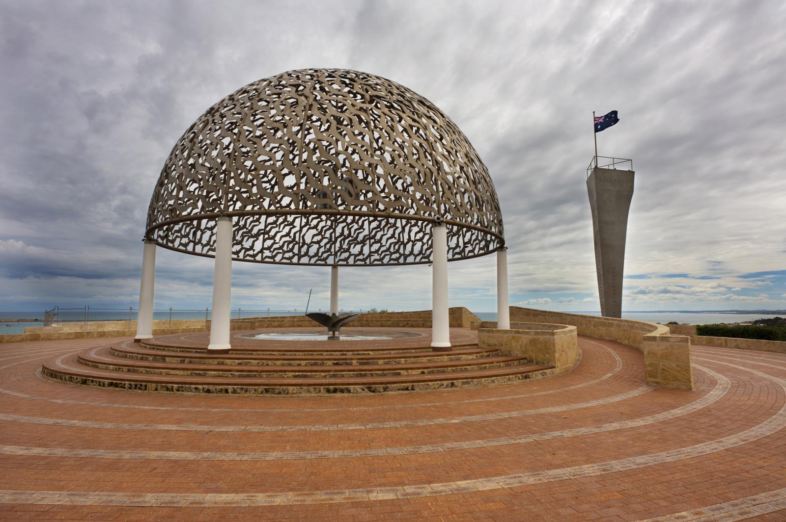 Geraldton Australien