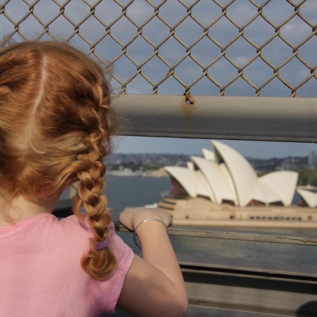 Australien mit Kindern
