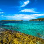 Jervis Bay Nationalpark