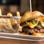 Die besten Burger in Sydney