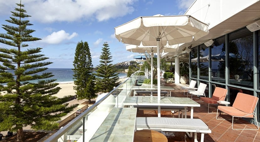 Bild: Coogee Pavillion Rooftop / Website