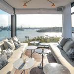 Die besten Rooftop Bars in Sydney