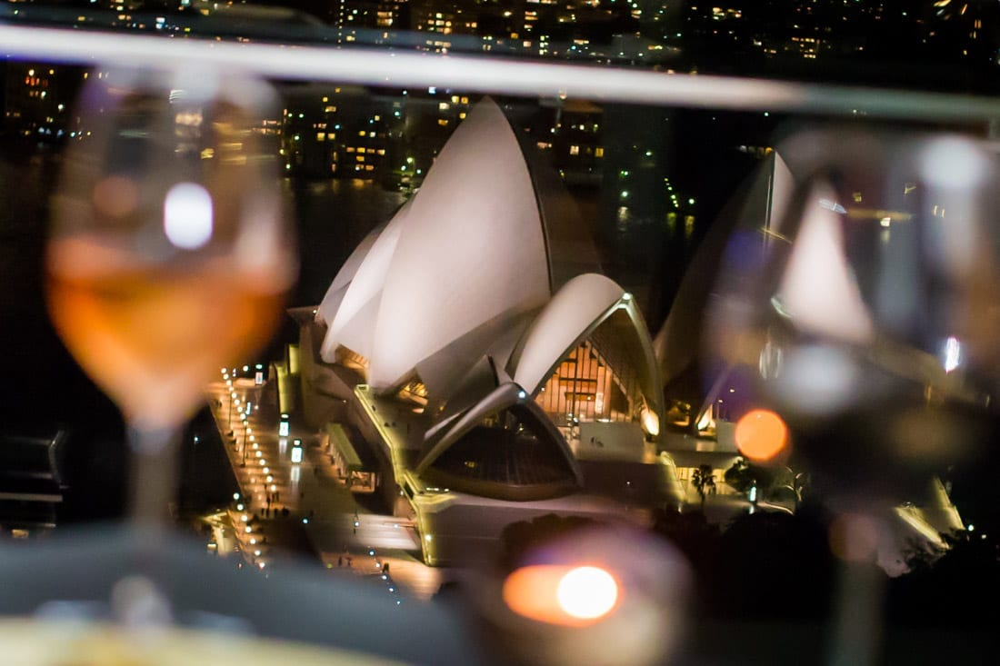 Bild: InterContinental Sydney Supper Club Website