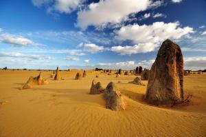 Nambung Nationalpark, Perth Sehenswürdigkeiten Pass, Perth Pass