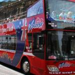 Die Hop on Hop off Sydney Bustour