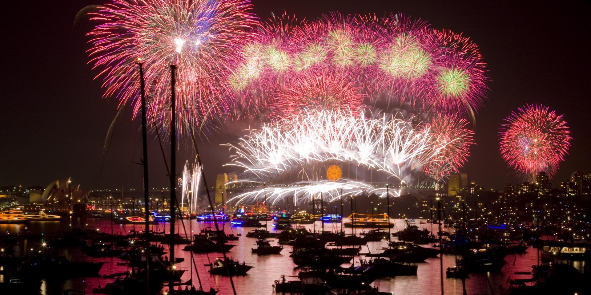 ᐅ Silvester In Sydney 2019 Sydnye So Plant Ihr Den Jahreswechsel