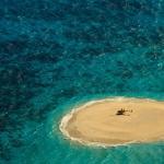 Helikopterflug in Cairns