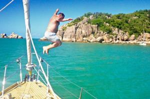 Bootstour Magnetic Island