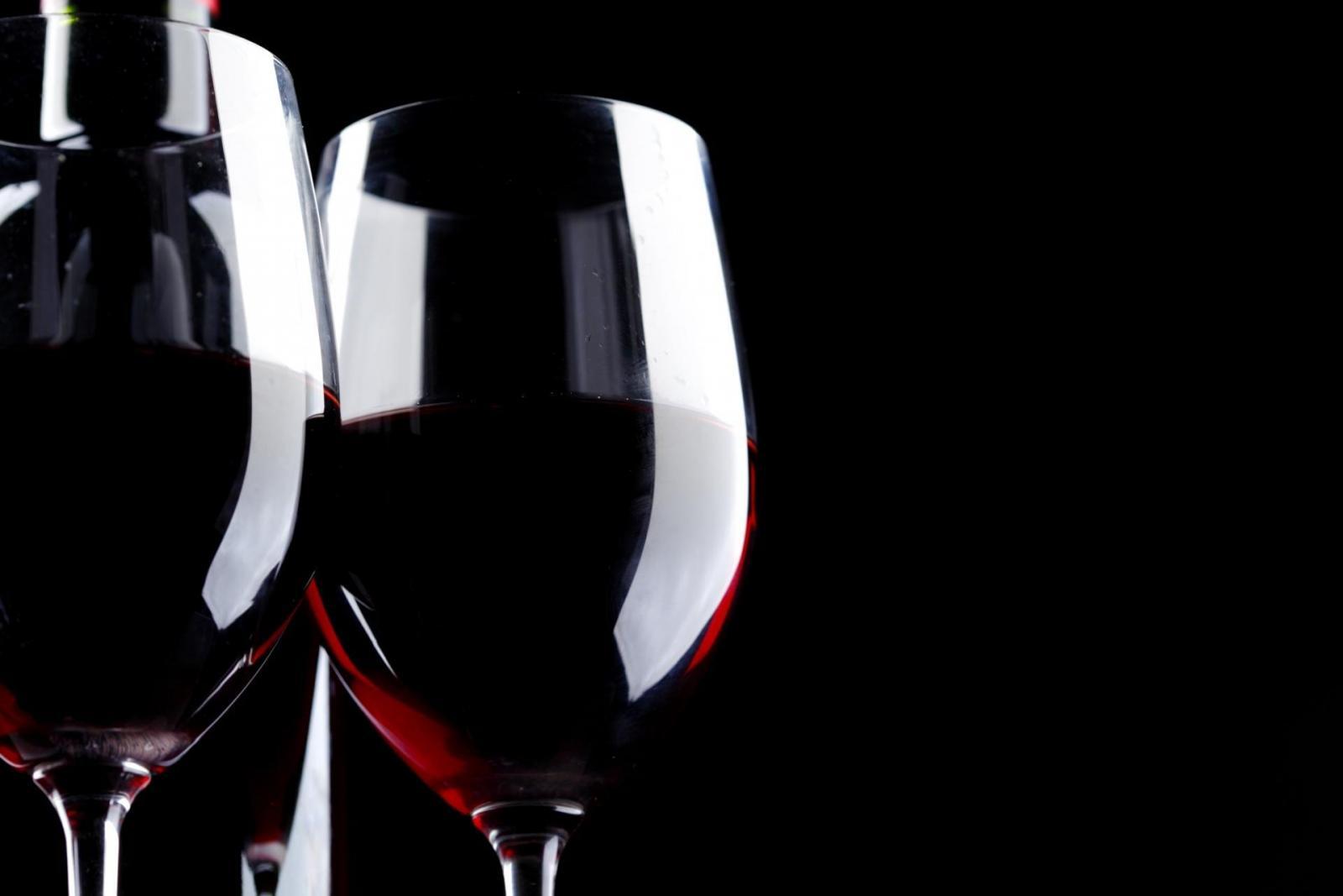 Fifty Shades Darker Wein